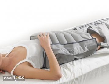 Limfodrenažinis masažas - presoterapija/įvyniojima